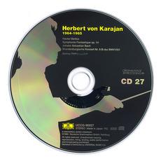 Herbert von Karajan: Complete Recordings on Deutsche Grammophon, CD27 mp3 Compilation by Various Artists