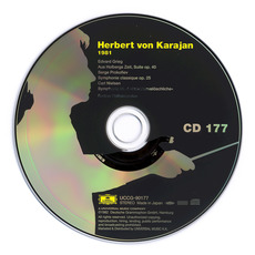 Herbert von Karajan: Complete Recordings on Deutsche Grammophon, CD177 mp3 Compilation by Various Artists