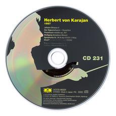 Herbert von Karajan: Complete Recordings on Deutsche Grammophon, CD231 mp3 Compilation by Various Artists