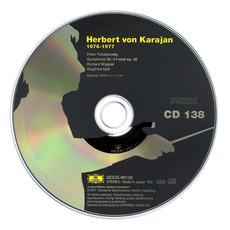 Herbert von Karajan: Complete Recordings on Deutsche Grammophon, CD138 mp3 Compilation by Various Artists