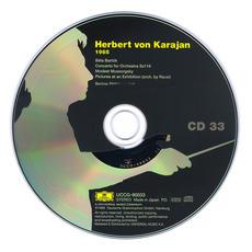 Herbert von Karajan: Complete Recordings on Deutsche Grammophon, CD33 mp3 Compilation by Various Artists