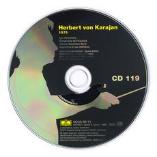 Herbert von Karajan: Complete Recordings on Deutsche Grammophon, CD119 mp3 Compilation by Various Artists