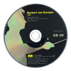 Herbert von Karajan: Complete Recordings on Deutsche Grammophon, CD39 mp3 Compilation by Various Artists