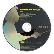 Herbert von Karajan: Complete Recordings on Deutsche Grammophon, CD222 mp3 Compilation by Various Artists