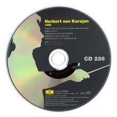 Herbert von Karajan: Complete Recordings on Deutsche Grammophon, CD226 mp3 Compilation by Various Artists