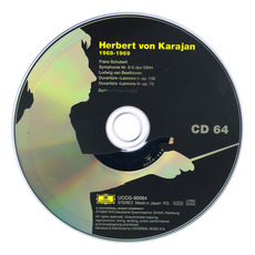 Herbert von Karajan: Complete Recordings on Deutsche Grammophon, CD64 mp3 Compilation by Various Artists