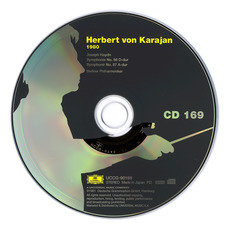 Herbert von Karajan: Complete Recordings on Deutsche Grammophon, CD169 mp3 Artist Compilation by Joseph Haydn