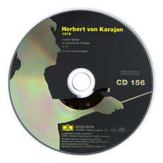 Herbert von Karajan: Complete Recordings on Deutsche Grammophon, CD156 mp3 Artist Compilation by Gustav Mahler