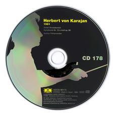 Herbert von Karajan: Complete Recordings on Deutsche Grammophon, CD178 mp3 Artist Compilation by Dmitri Shostakovich