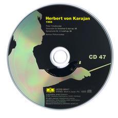 Herbert von Karajan: Complete Recordings on Deutsche Grammophon, CD47 by Peter Tchaikovsky