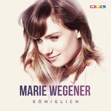 Königlich mp3 Album by Marie Wegener