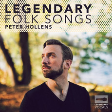 Legendary Folk Songs mp3 Album by Peter Hollens