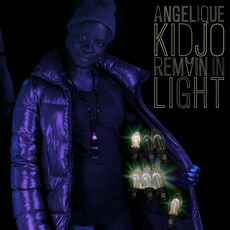 Remain in Light mp3 Album by Angélique Kidjo