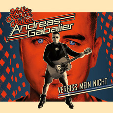 Vergiss mein nicht mp3 Album by Andreas Gabalier