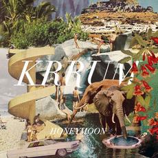 Honeymoon by Krrum