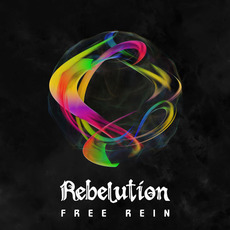 Free Rein mp3 Album by Rebelution