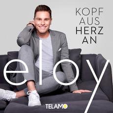 Kopf aus - Herz an mp3 Album by Eloy (2)
