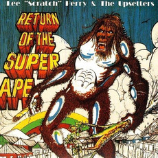 Return of the Super Ape mp3 Album by The Upsetters