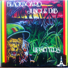 Blackboard Jungle Dub (Re-Issue) mp3 Album by The Upsetters
