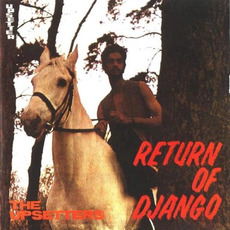 Return of Django (Re-Issue) mp3 Album by The Upsetters