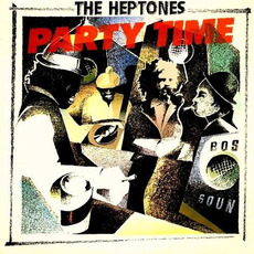 Party Time mp3 Album by The Heptones
