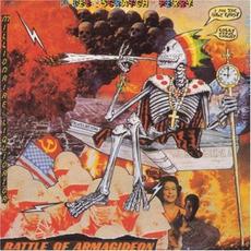 "Battle of Armagideon (Millionaire Liquidator) mp3 Album by Lee ""Scratch"" Perry"