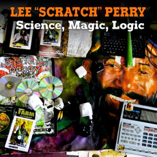 "Science, Magic, Logic mp3 Album by Lee ""Scratch"" Perry"