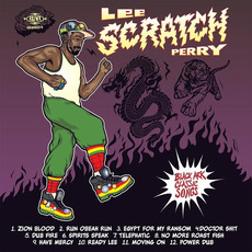 "Black Ark Classic Songs mp3 Album by Lee ""Scratch"" Perry"