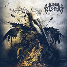 As Frost Takes Over mp3 Album by Hades Rising