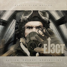 Eject 3 mp3 Album by Really Slow Motion