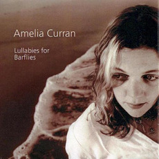 Lullabies for Barflies (Re-Issue) mp3 Album by Amelia Curran