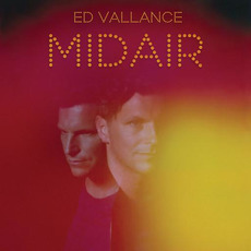 Midair mp3 Album by Ed Vallance