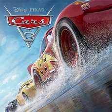 Cars 3 (Original Motion Picture Soundtrack) mp3 Soundtrack by Various Artists