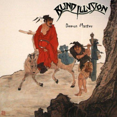 Demon Master mp3 Album by Blind Illusion