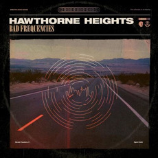 Bad Frequencies mp3 Album by Hawthorne Heights