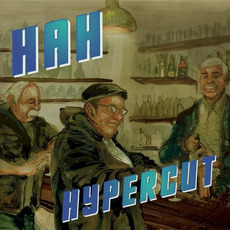 HyperCut mp3 Album by Hardcore Anal Hydrogen