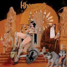 Desolation mp3 Album by Khemmis