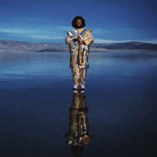 Heaven and Earth mp3 Album by Kamasi Washington