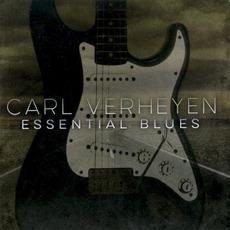 Essential Blues by Carl Verheyen