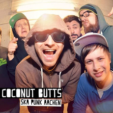 It's Up To You mp3 Album by The Coconut Butts