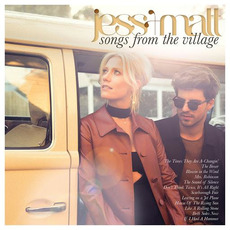 Songs from the Village by Jess & Matt