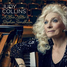A Love Letter to Stephen Sondheim mp3 Album by Judy Collins