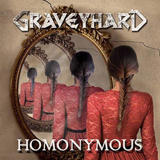 Homonymous mp3 Album by Graveyhard