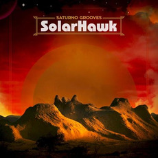 Solar Hawk by Saturno Grooves