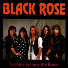 Fortune Favours The Brave by Black Rose (2)