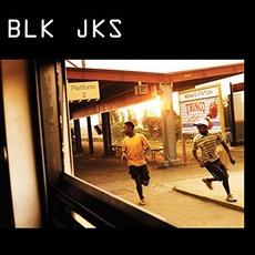 Mystery by BLK JKS
