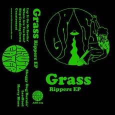 Rippers EP mp3 Album by Grass