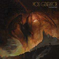 Shadowlands mp3 Album by Mos Generator