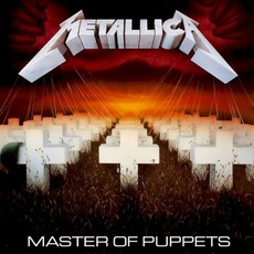 Master of Puppets (Deluxe Edition) mp3 Album by Metallica