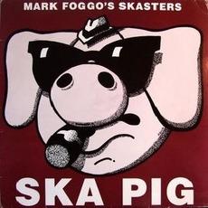 Ska Pig by Mark Foggo's Skasters